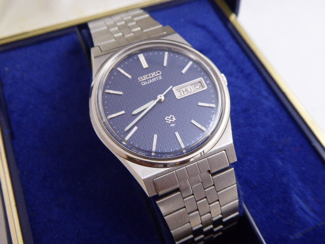 sell-seiko-quartz-watch