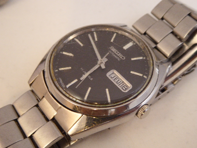Sell old Seiko watch