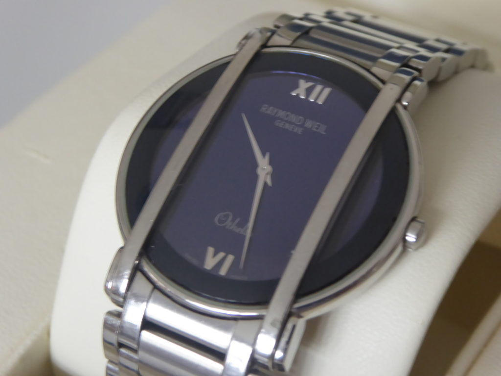 sell my raymond weil othello