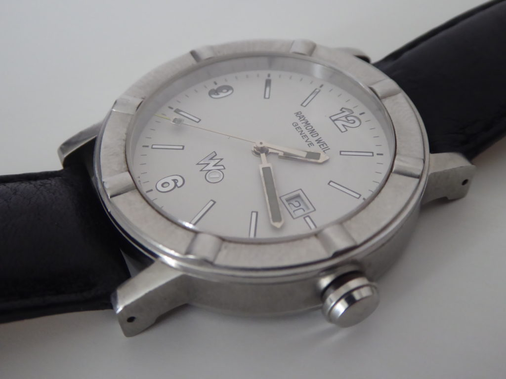 sell-my-used-Raymond-Weil-watch
