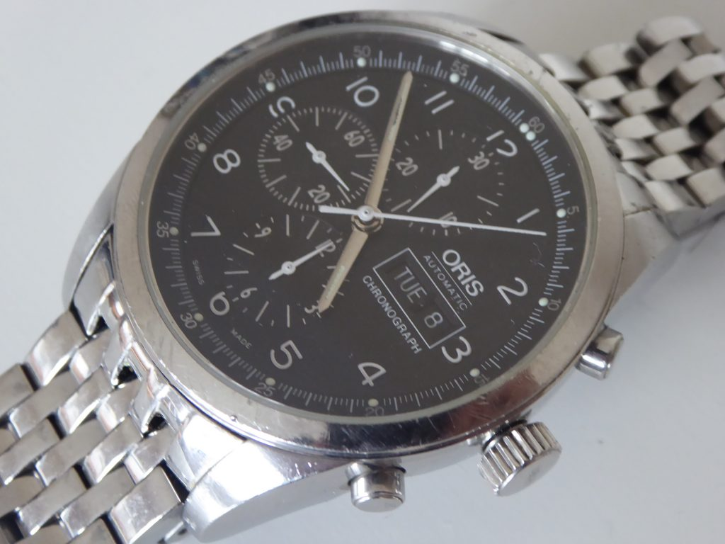 sell-used-oris-automatic-watches
