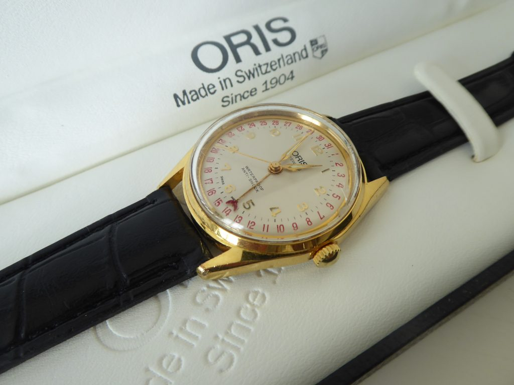 sell-my-oris-pointer-watch