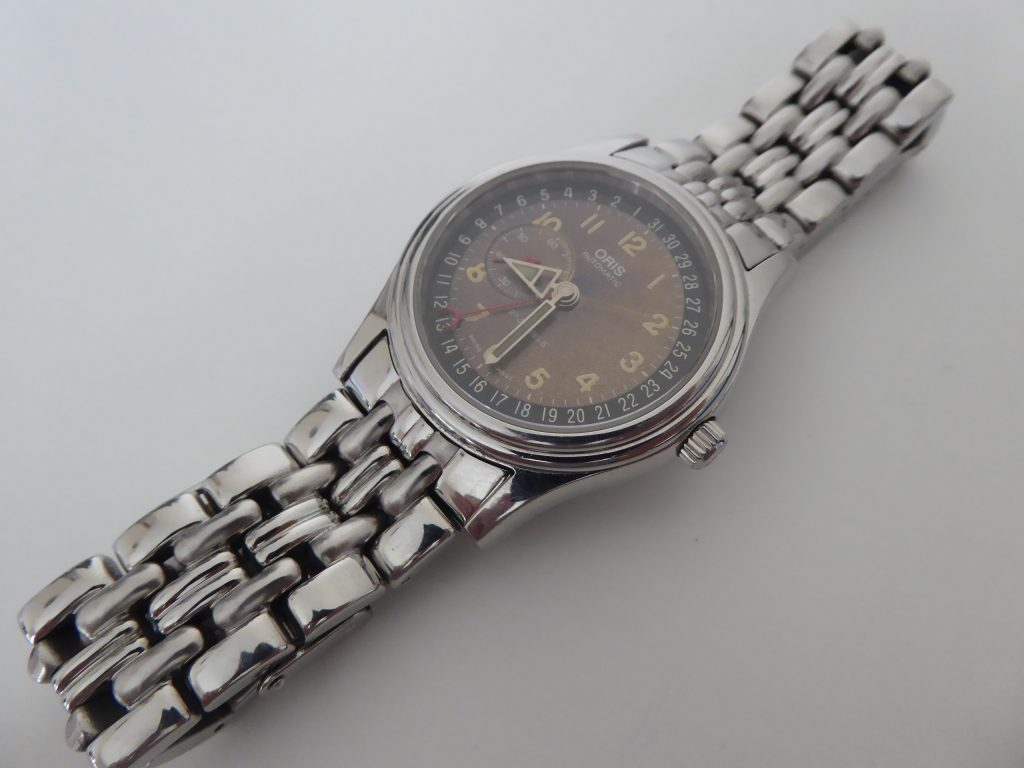 used-oris-pointer-watch