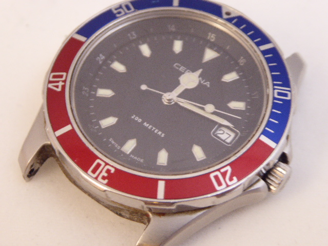 sell-used-certina-watch