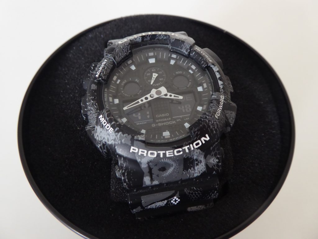sell-used-casio-watch