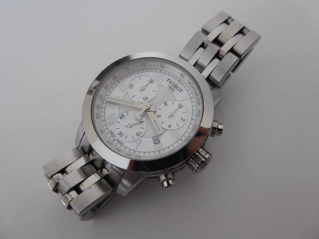 sell-my-tissot-chronograph-watch