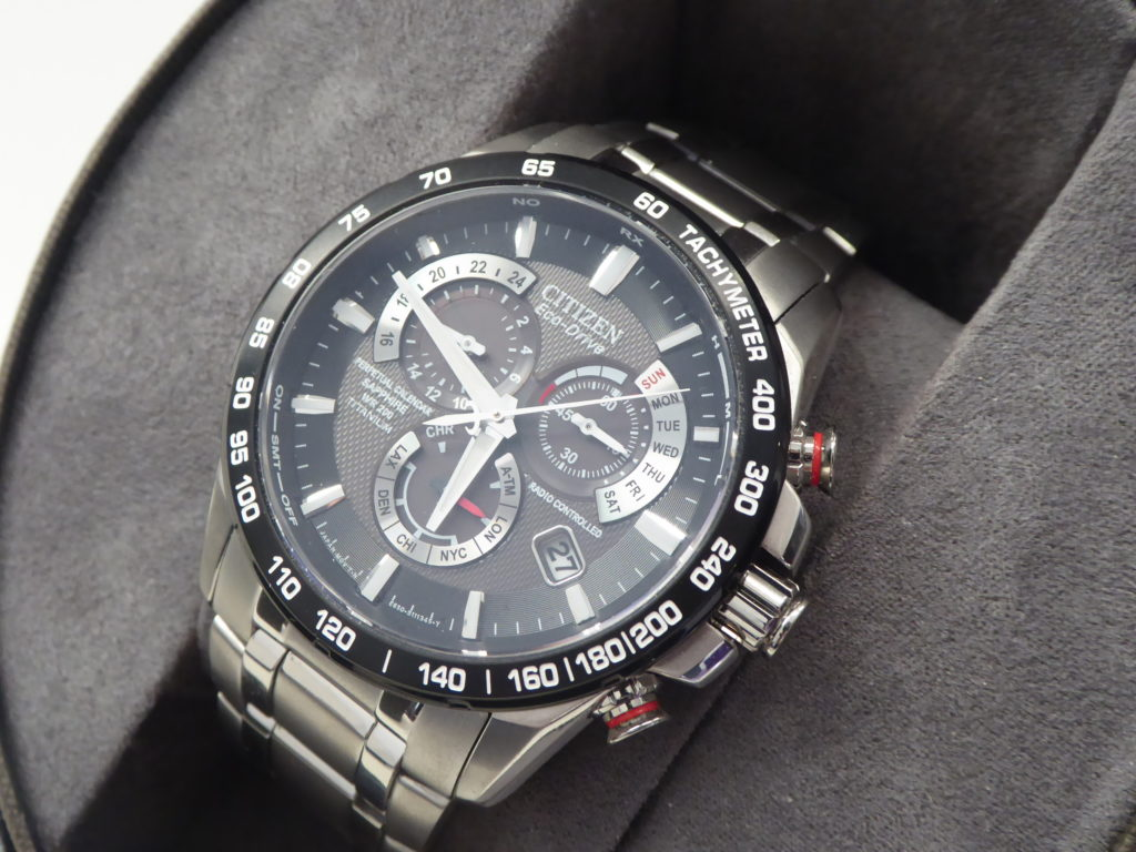 sell-citizen-eco-drive-watch