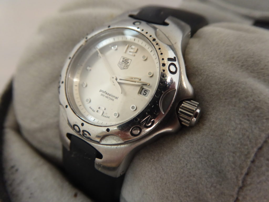 sell-used-tag-heuer-kirium-professional-watch-ladies