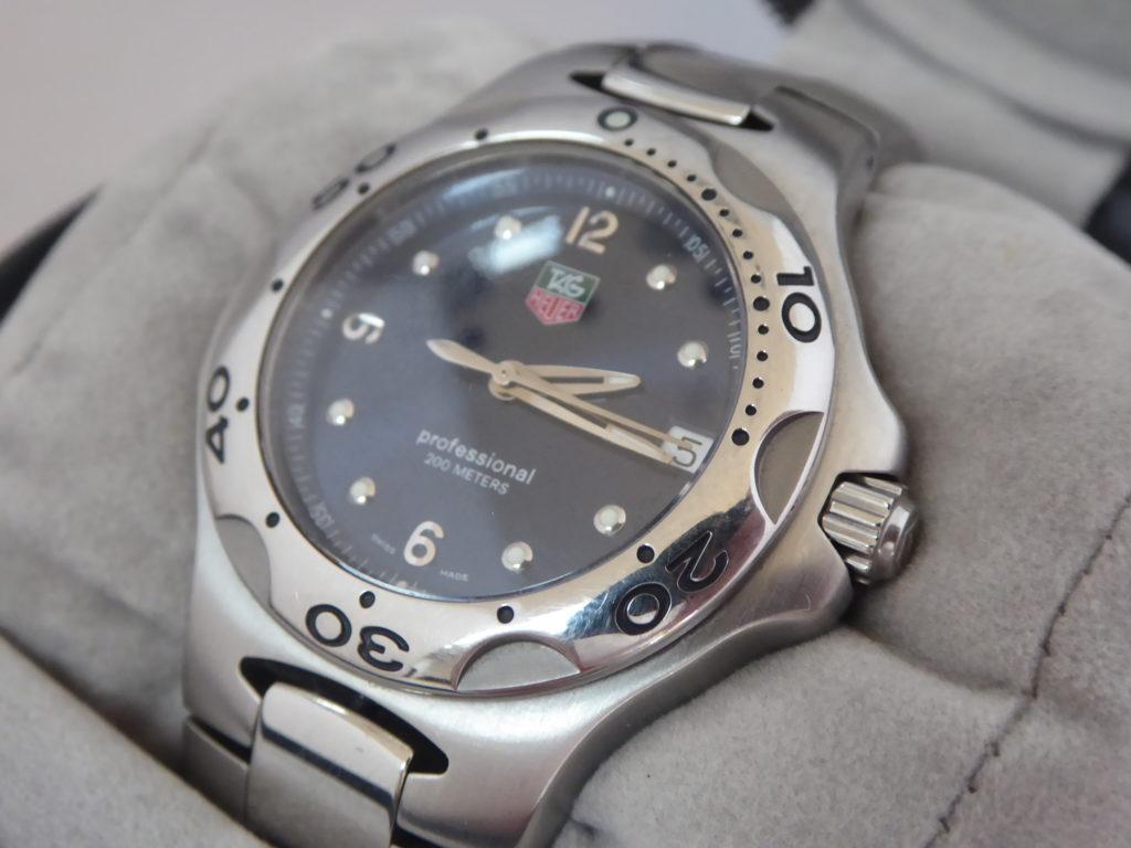 sell-used-tag-heuer-kirium-professional-watch-mens