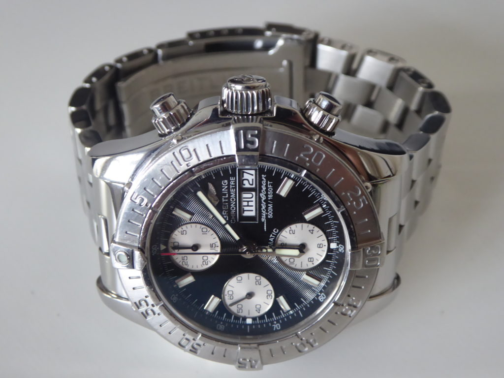 sell-breitling-superocean-watch