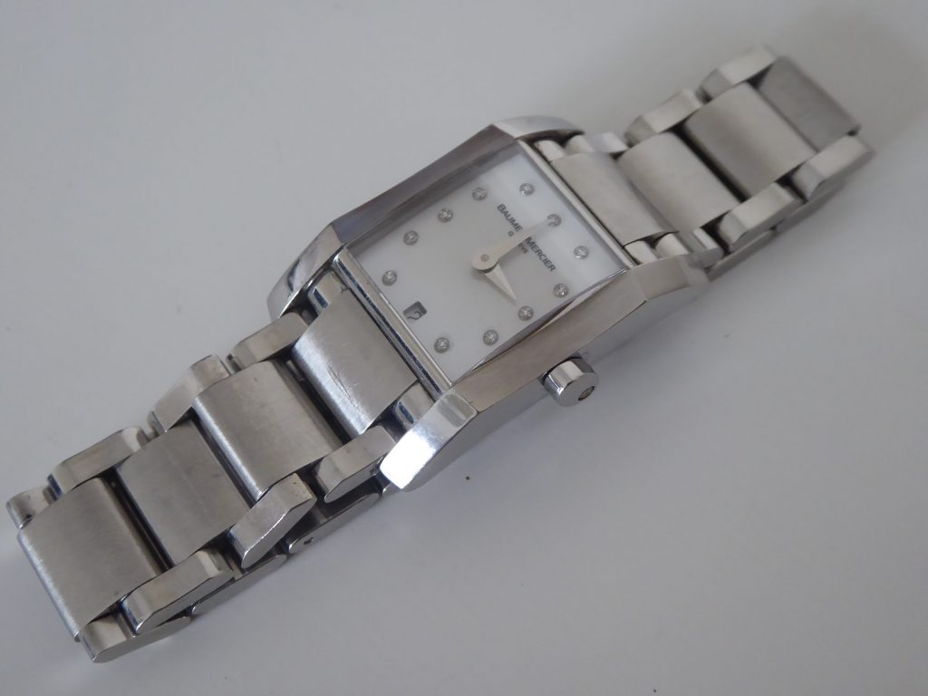 Sell Baume & Mercia watches