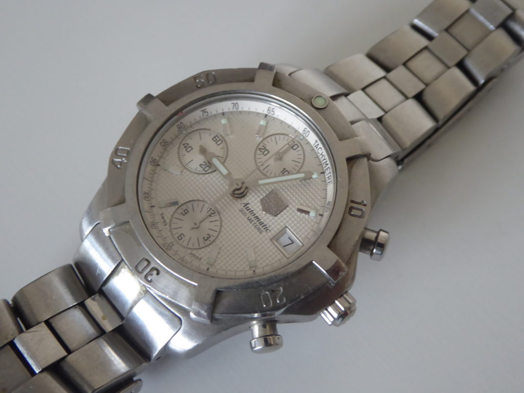 sell-tag-automatic-watch