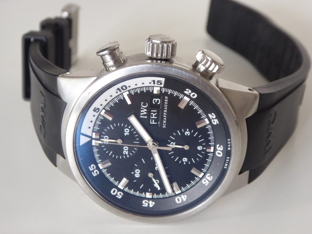 sell-my-IWC-watch