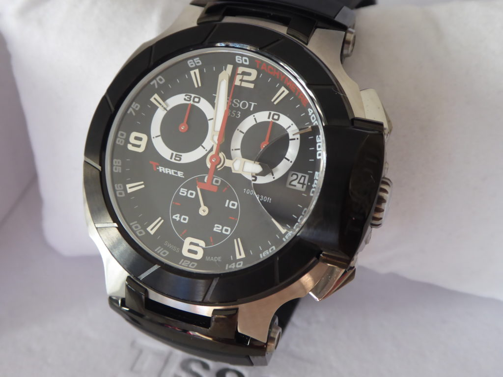 sell-my-tissot-t-race-chronograph-watch