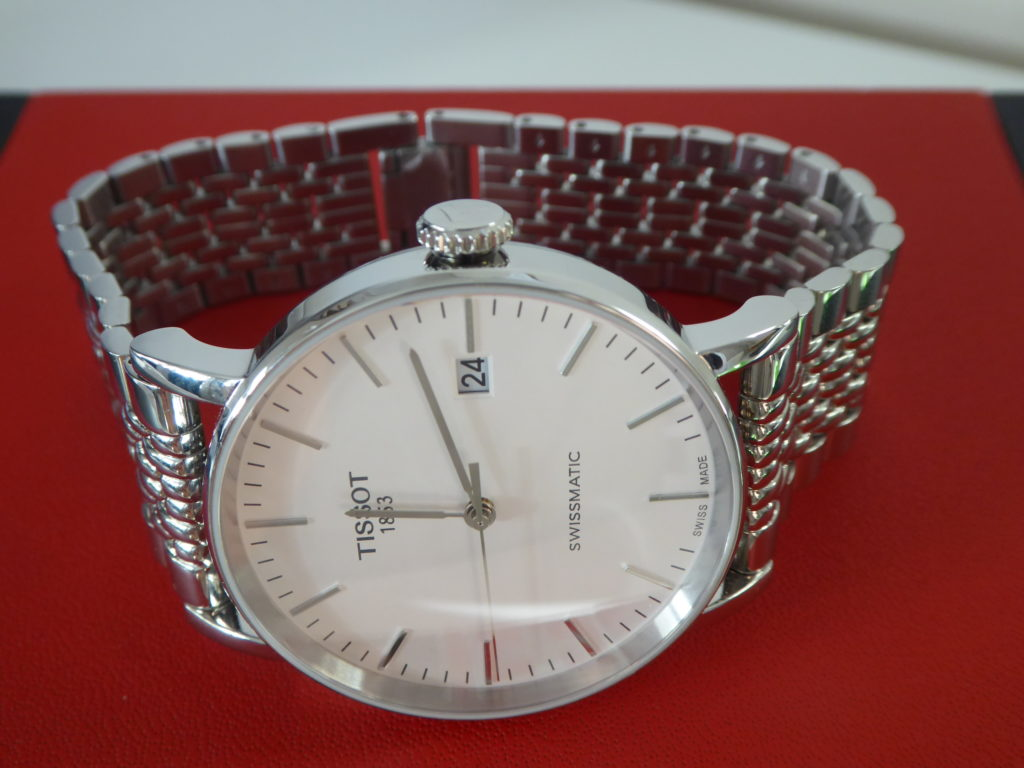 sell-tissot-swissmatic-watch