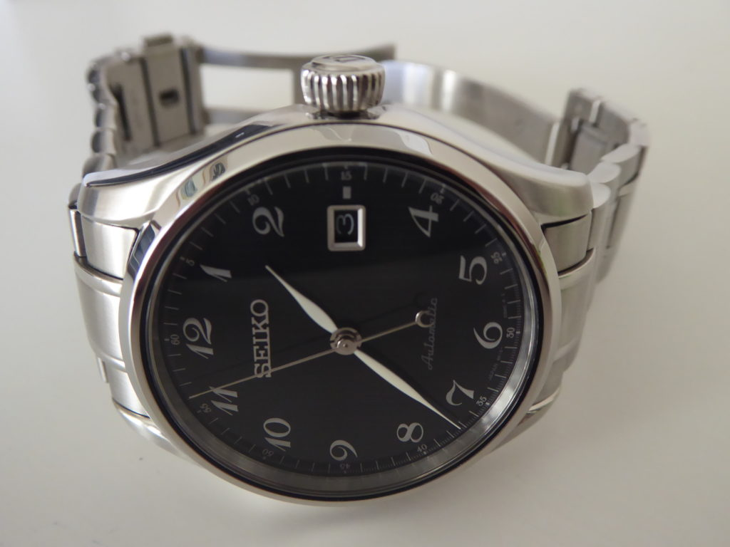 sell-used-seiko-presage-watch