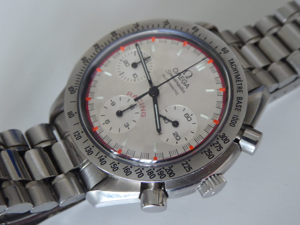 sell-my-used-Omega-Speedmaster-reduced-michael-schumacher-watch-limited-edition