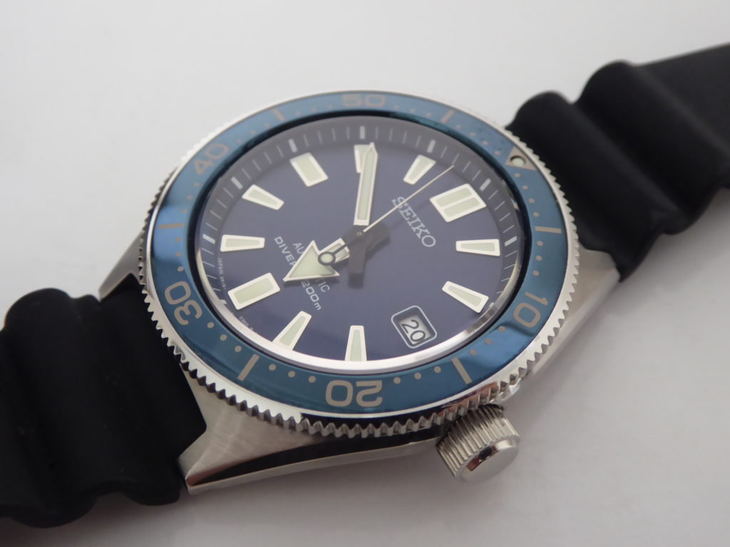 Seiko Prospex AIR Divers SBDC053