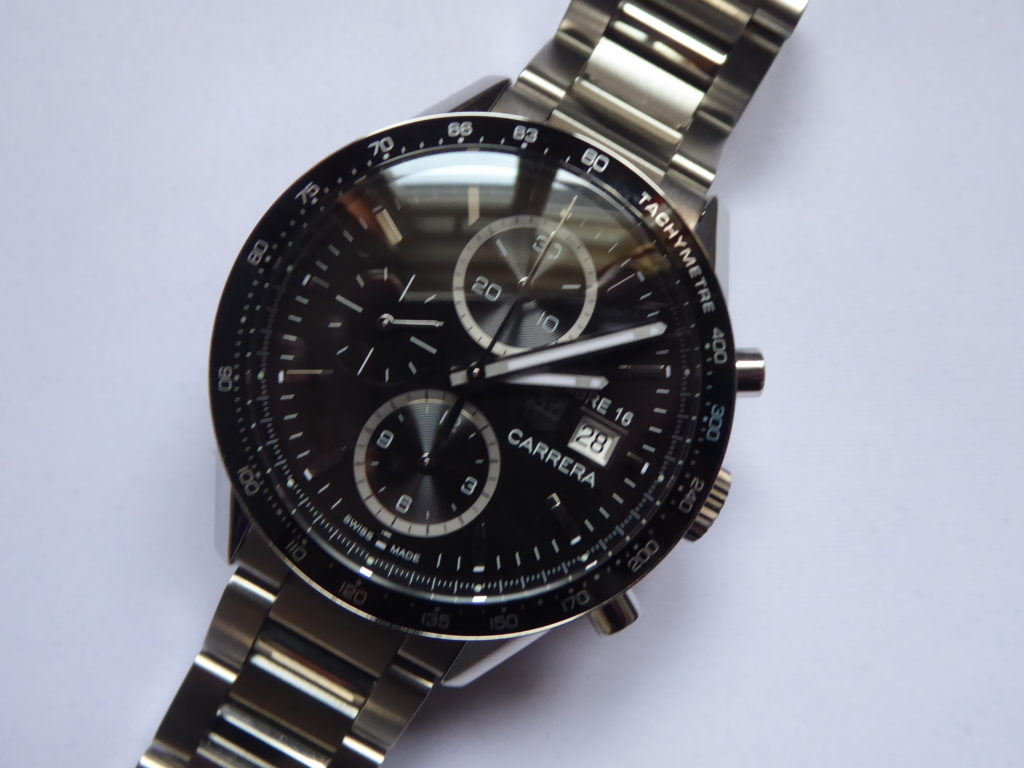 Sell-my-used-Tag-heuer-Chronograph-carrera-watch