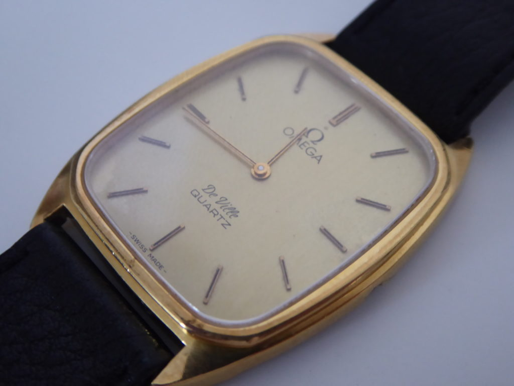 sell-vintage-omega-de-ville-watch