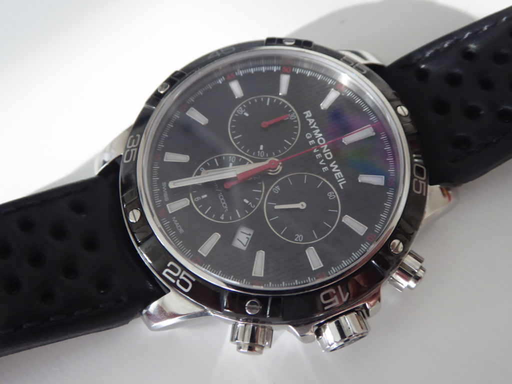 Sell-my-used-Raymond-Weil-Tango-watch