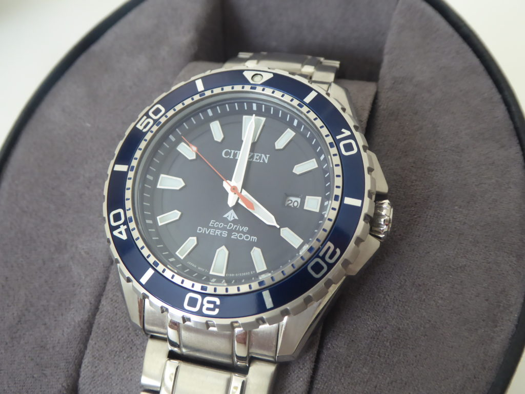 Citizen-promaster-diver-sell-my-watch