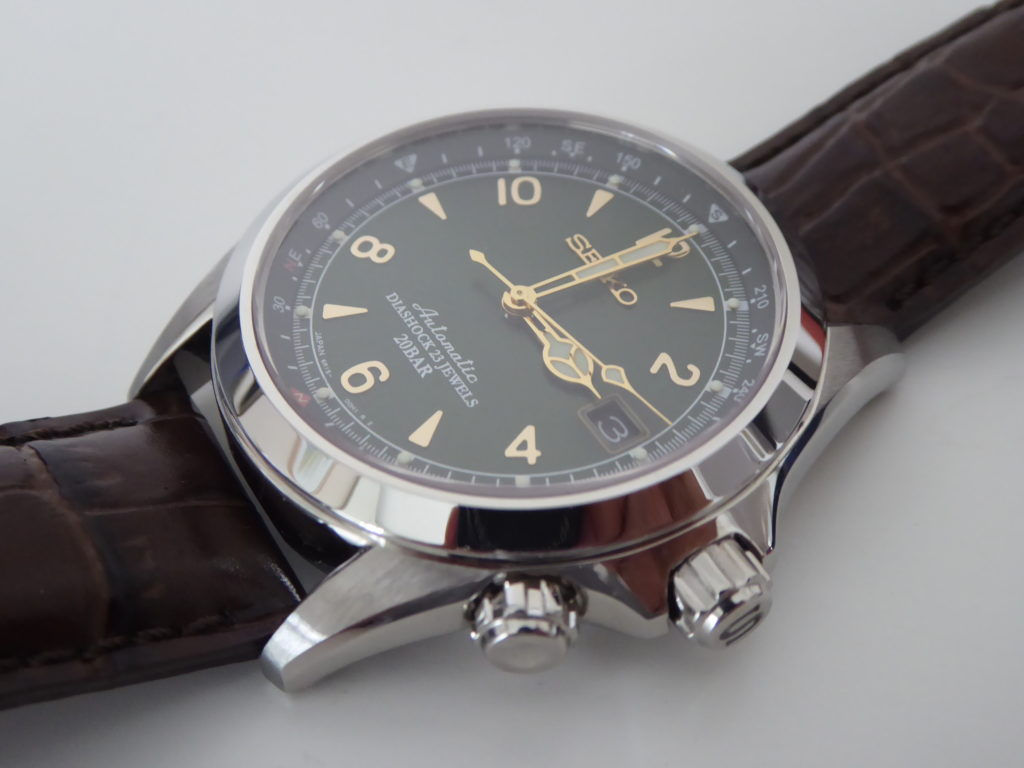 Sell-my-Seiko-Alpinist-watch