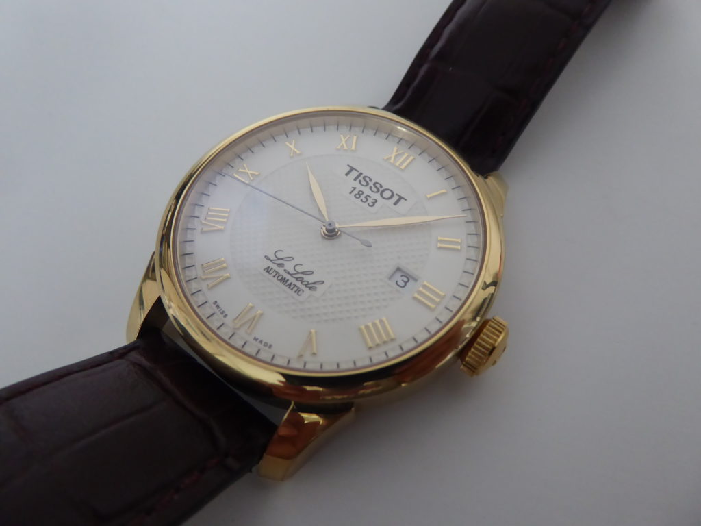 Sell-my-Tissot-lo-loche-watch-uk