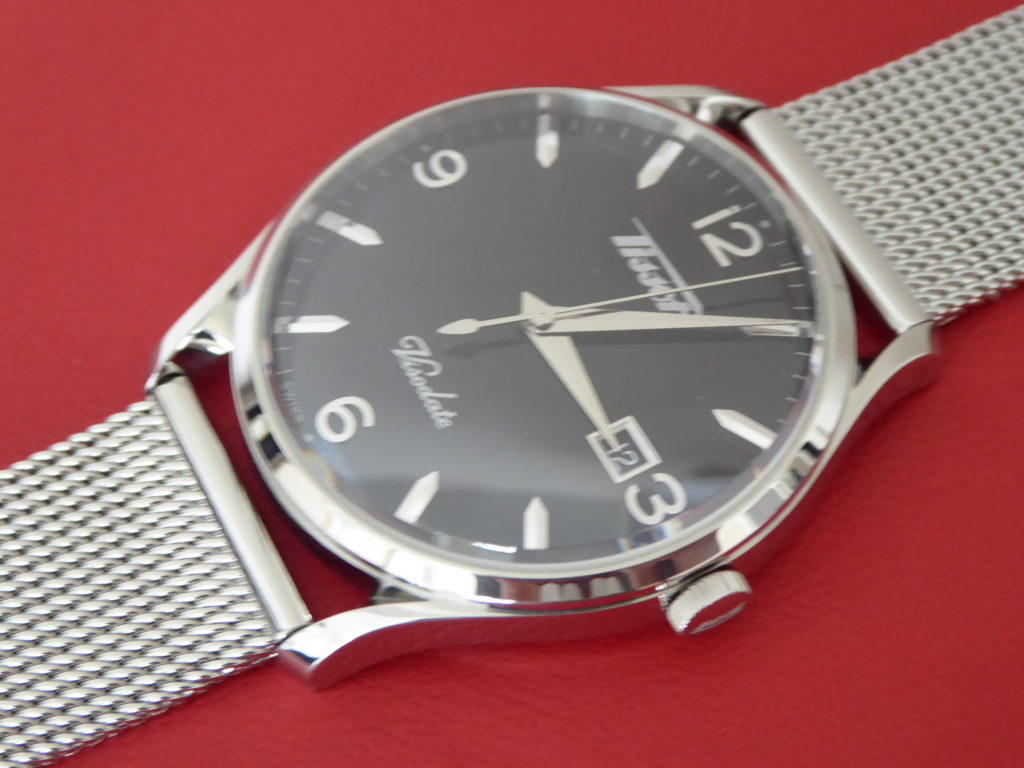 Sell-Tissot-Visodate-watch-uk