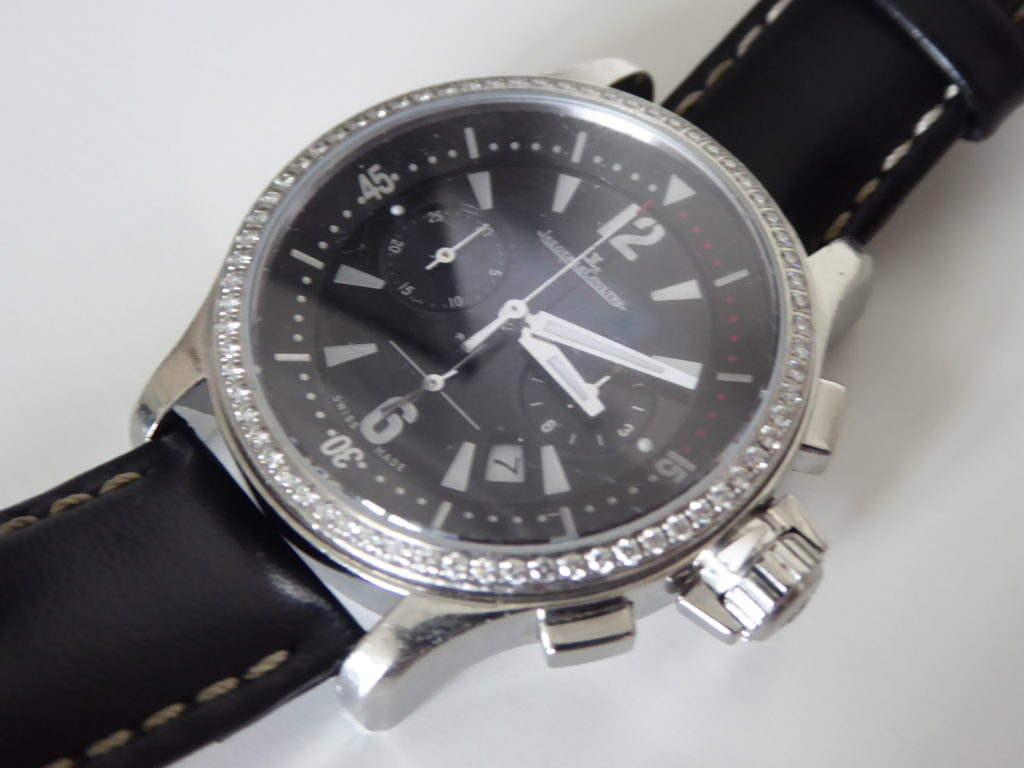 Sell-my-Jaeger-LeCoultre-Master-Chronograph-watch