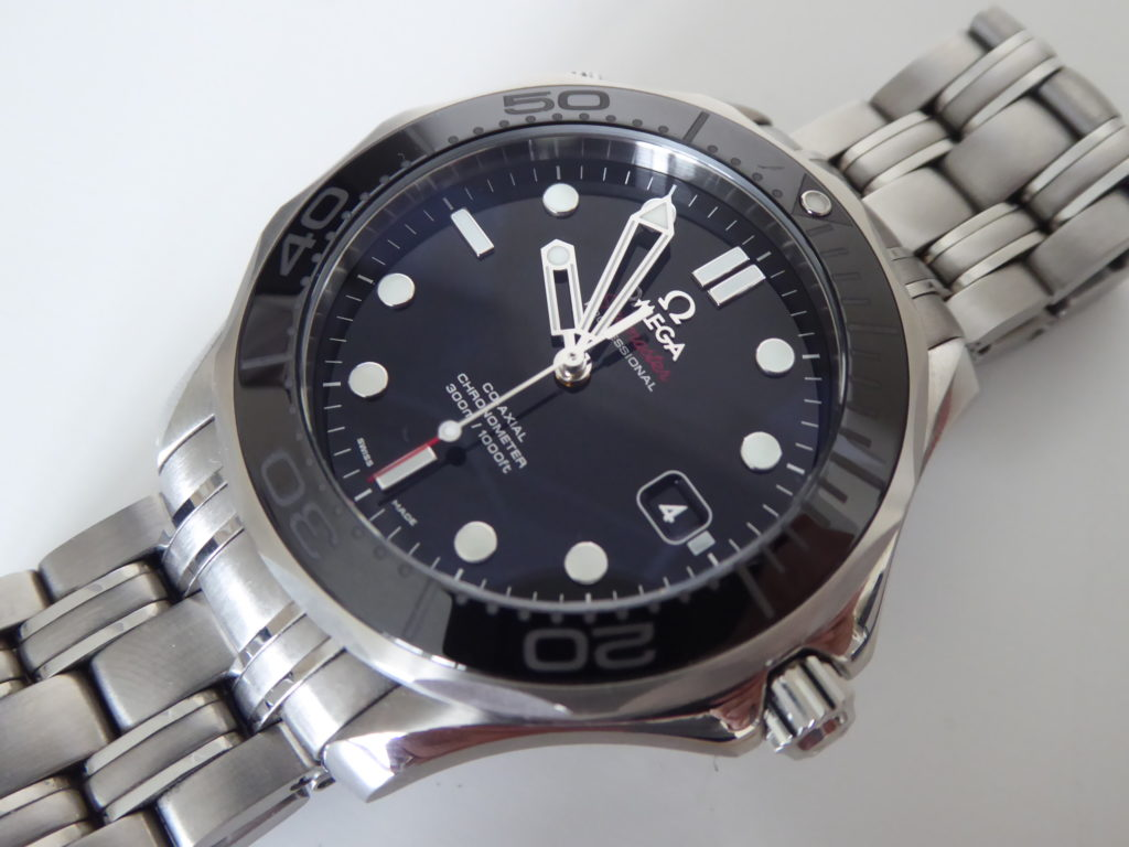 Sell-my-Omega-Seamaster-James-Bond-watch-uk