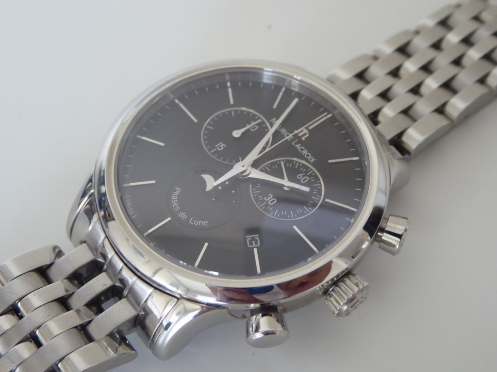 sell-used-maurice-lacroix-watch