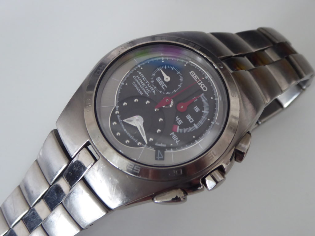 Sell-used-Seiko-Arctura-Kinetic-online