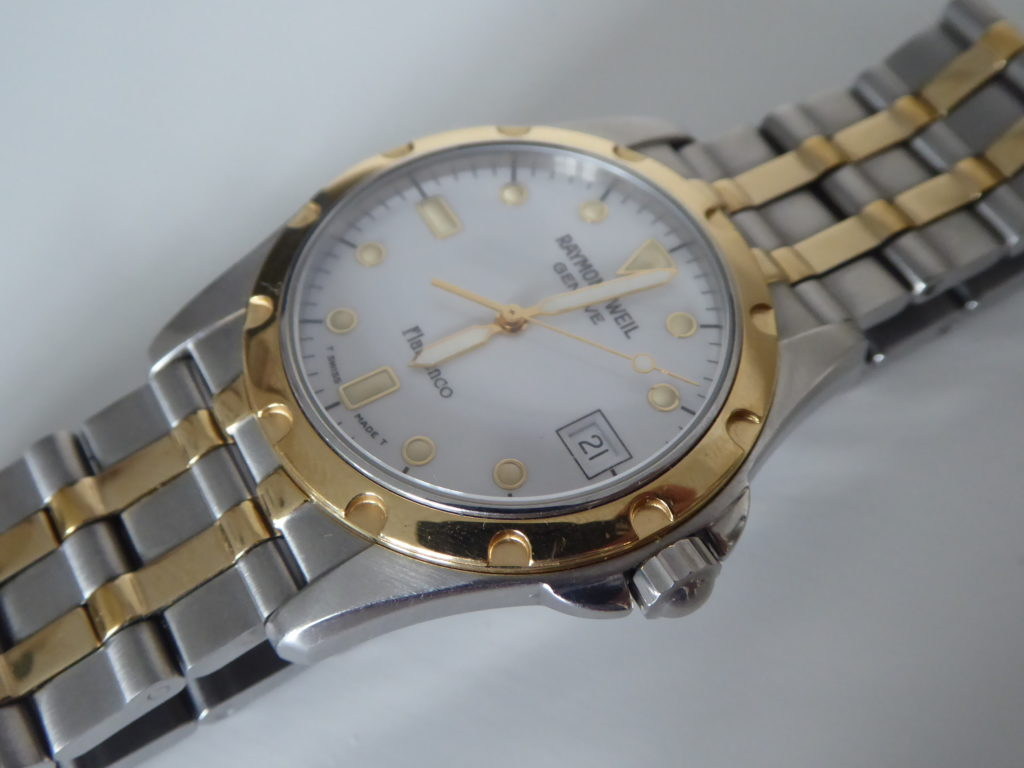 sell-used-RAYMOND-WEIL-watch-for-cash