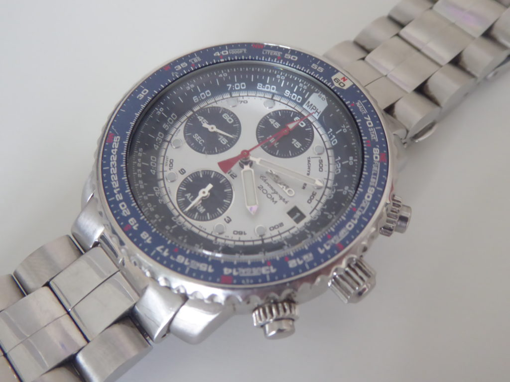 sell-my-used-Seiko-flightmaster-7t62-watch