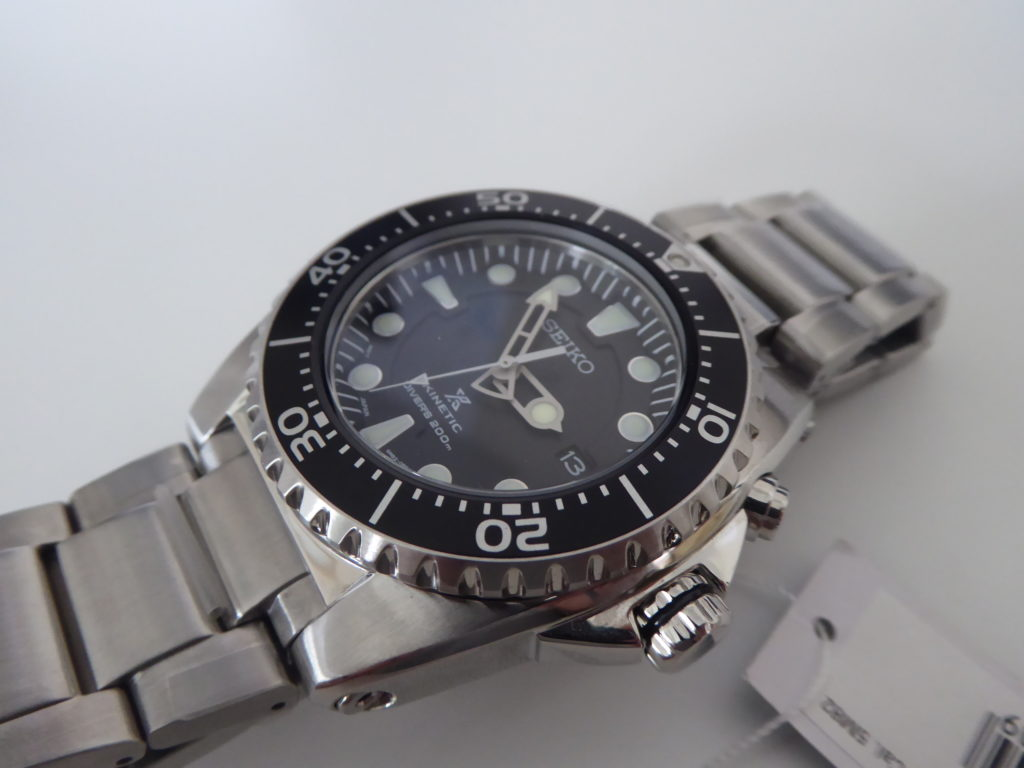 Sell-Seiko-Kinetic-watch-near-me