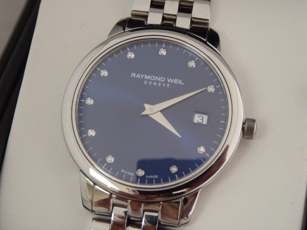sell-raymond-weil-toccata-watch