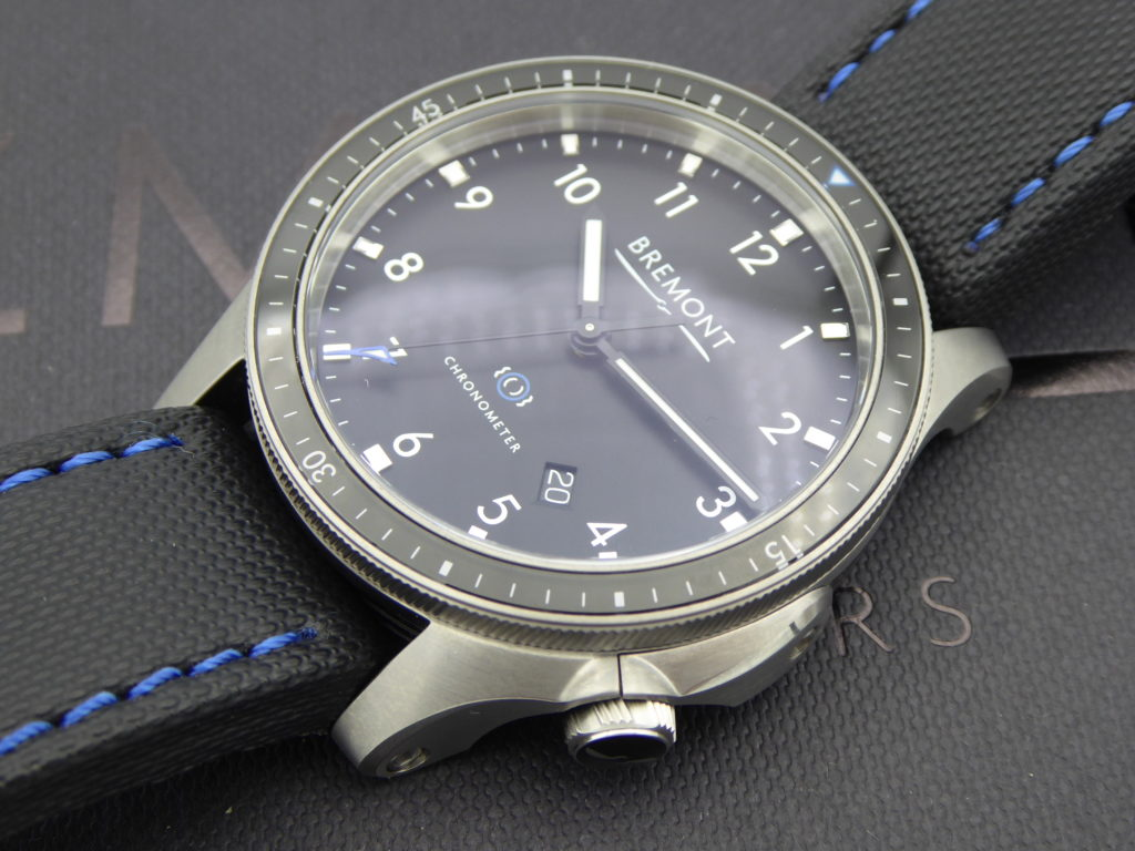 Sell-bremont-boeing-watch-used