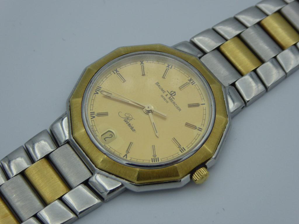 sell-used-baume-mercier-watch