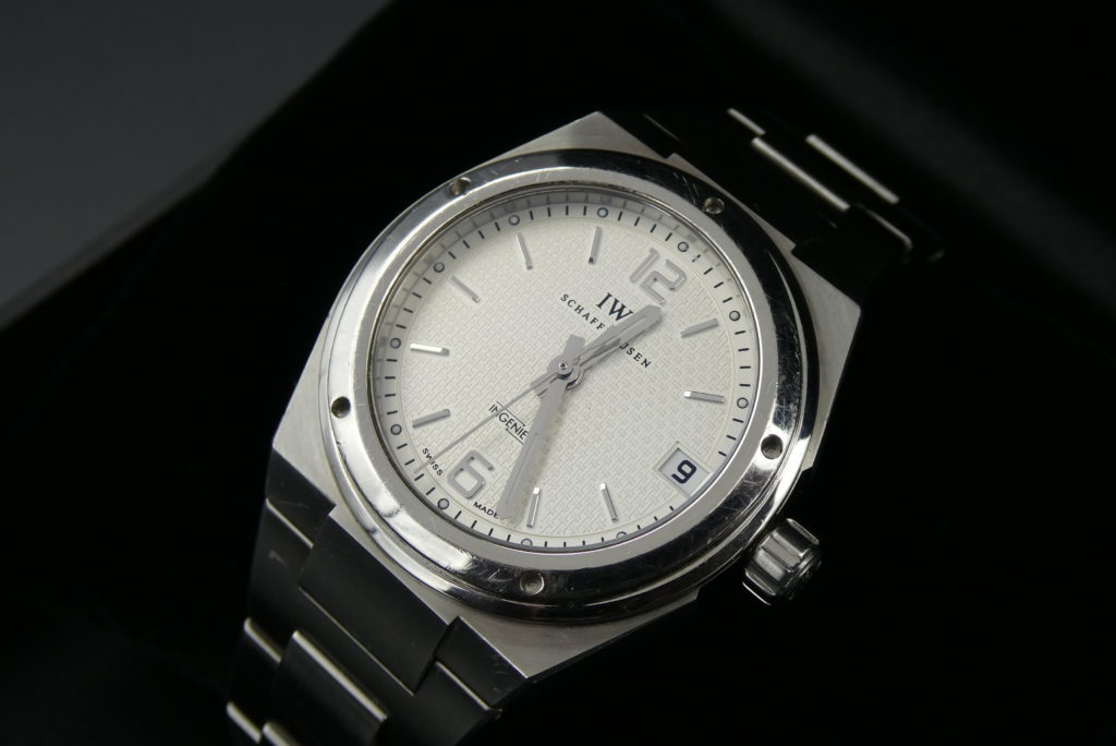 sell-used-IWC-ingenieur-watch