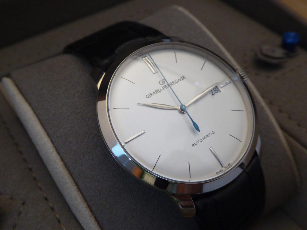 Sell-used-Girard-Perregaux-watch