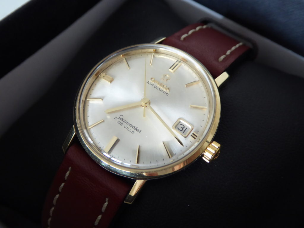sell-my-used-omega-deville-seamaster-watch-for-cash-online