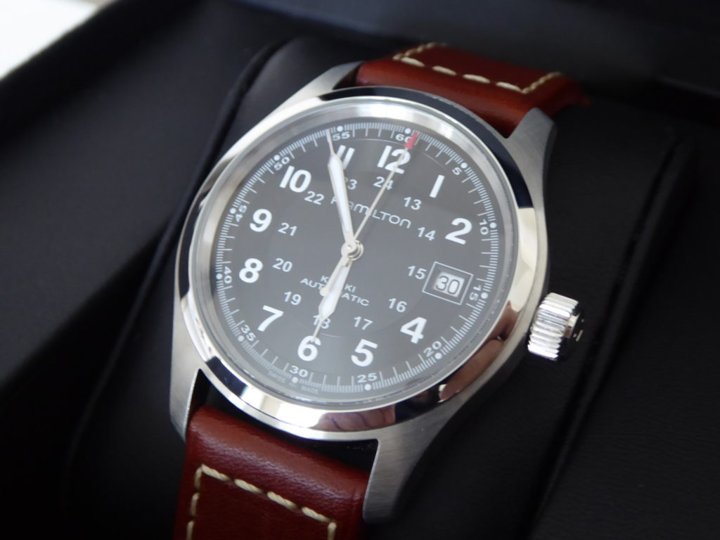 sell-hamilton-khaki-field-watch