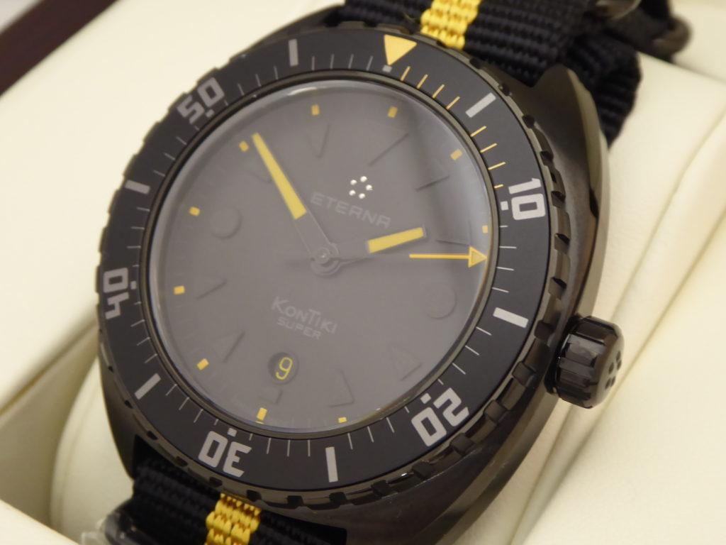 sell-used-eterna-kontiki-super-watch