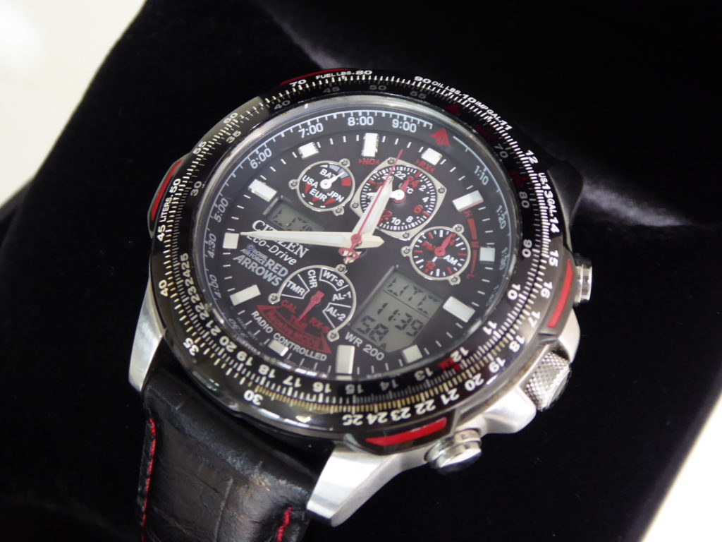 sell-used-citizen-eco-drive-watch