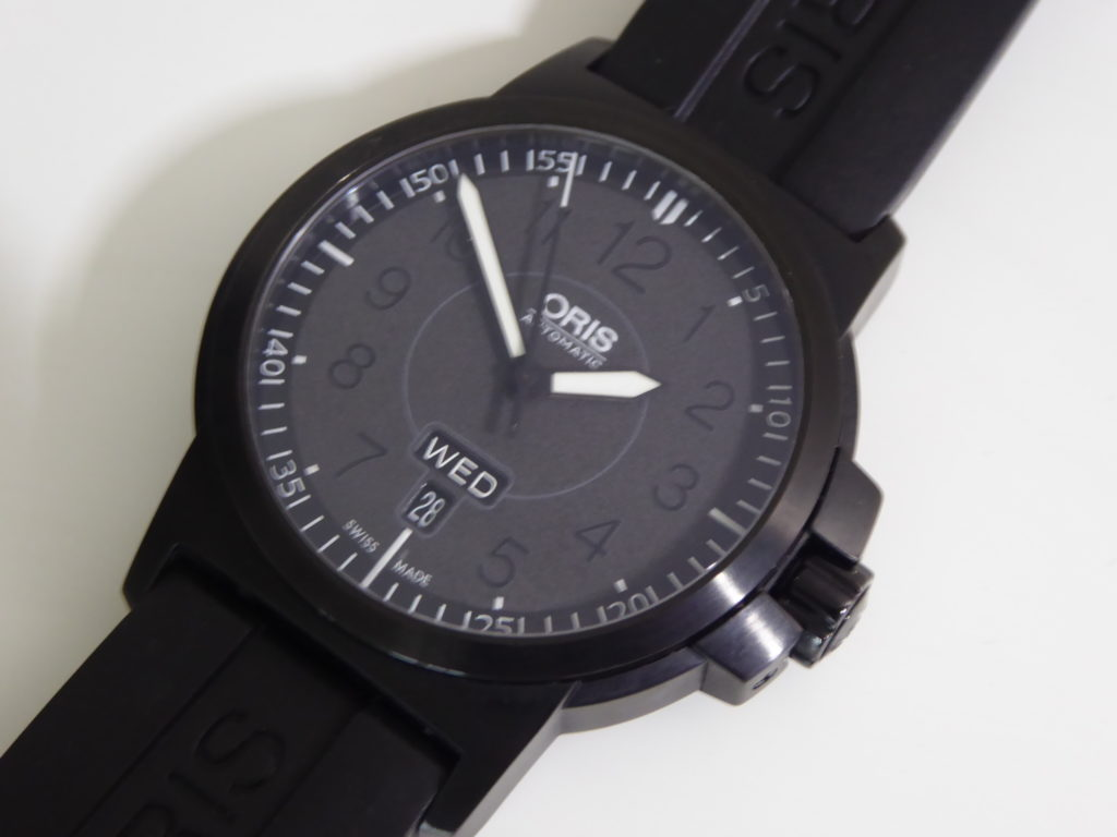 sell-used-Oris-bc3-watch