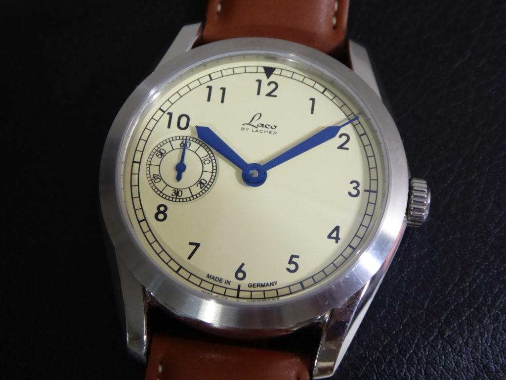 sell-used-Laco-Lacher-watch