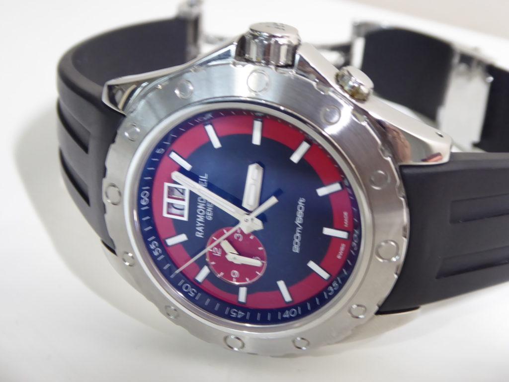 sell-used-Raymond-Weil-Quartz-watch