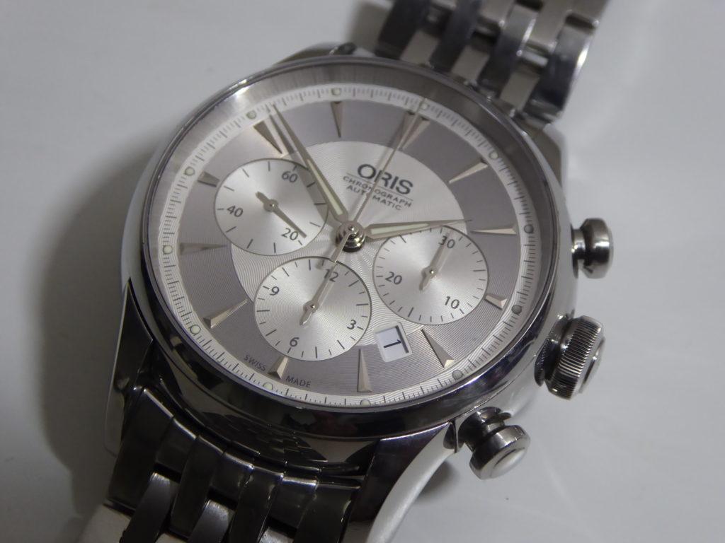 sell-used-Oris-Artelier-watch