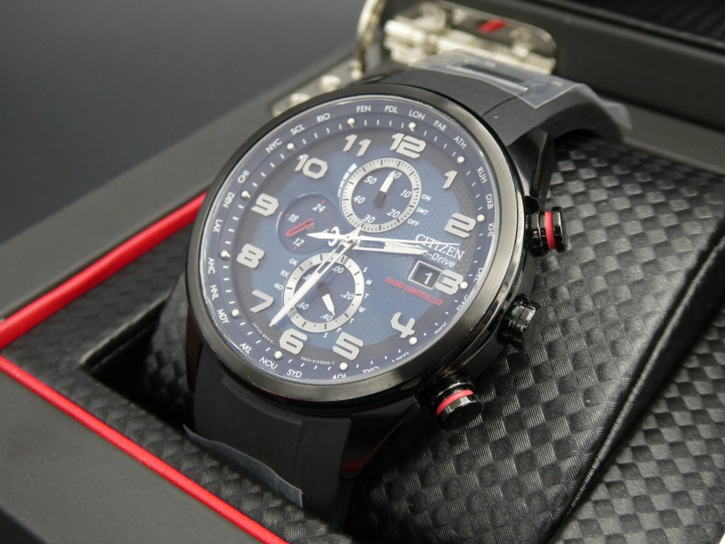 sell-citizen-limited-edition-watch